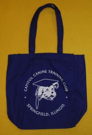 CCTC Carryall Bag