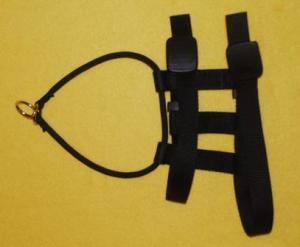 Illusion Training Collar